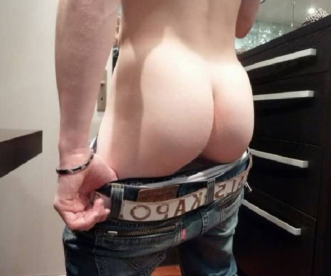 Cam Boy Ass